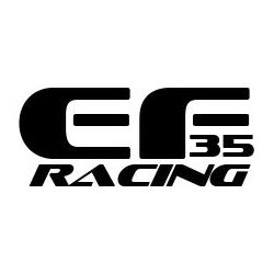 EVAN FOSTER 35 RACING